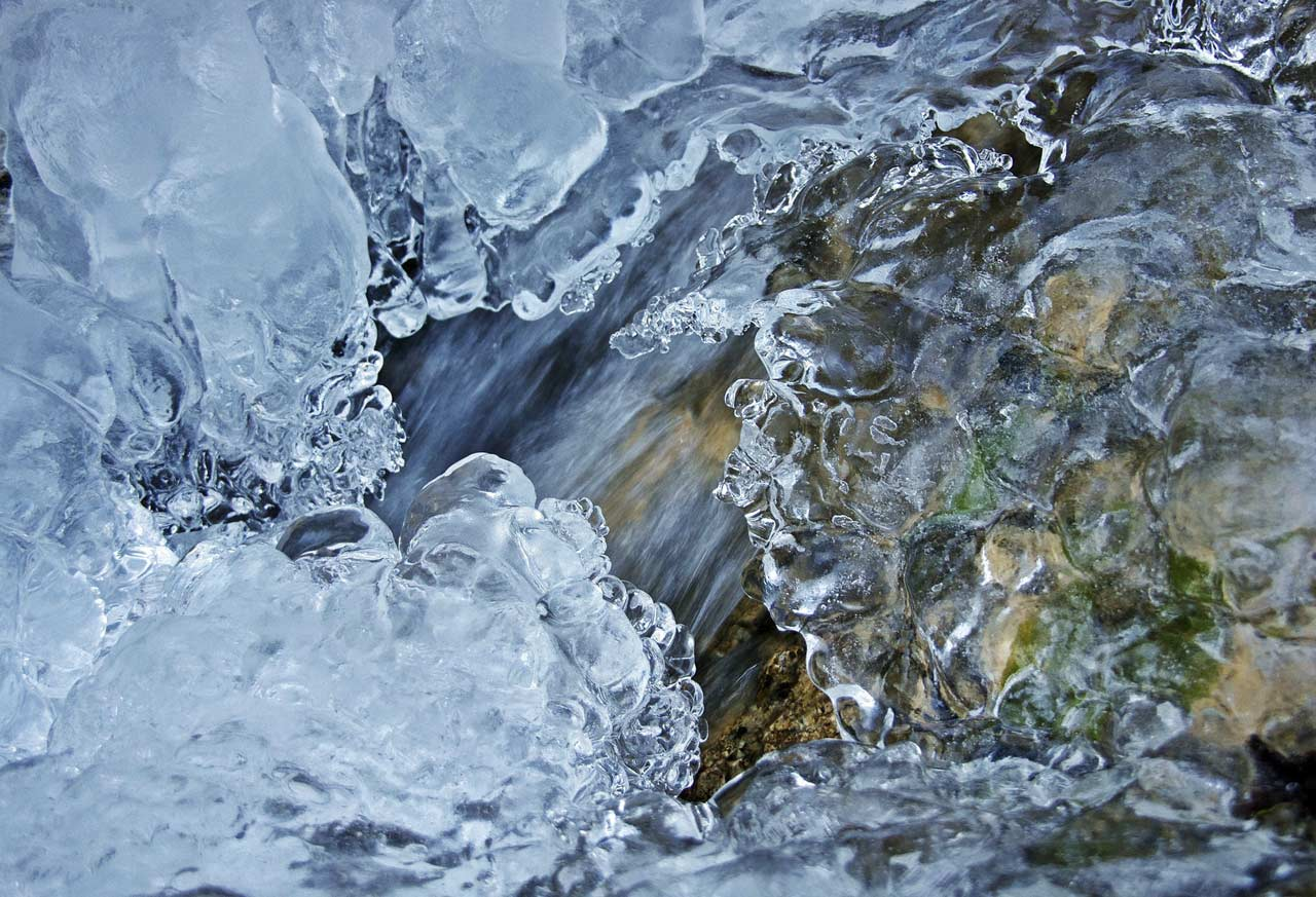 The Importance Of How We Move Water