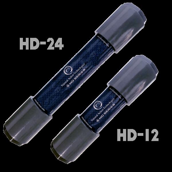 Natural Action HD Units - HD-24 HD-12