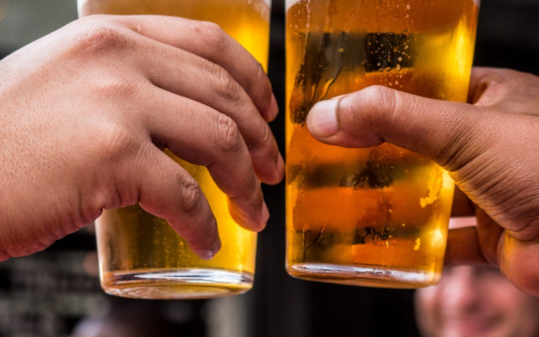 Better Beer with Quantum Physics?